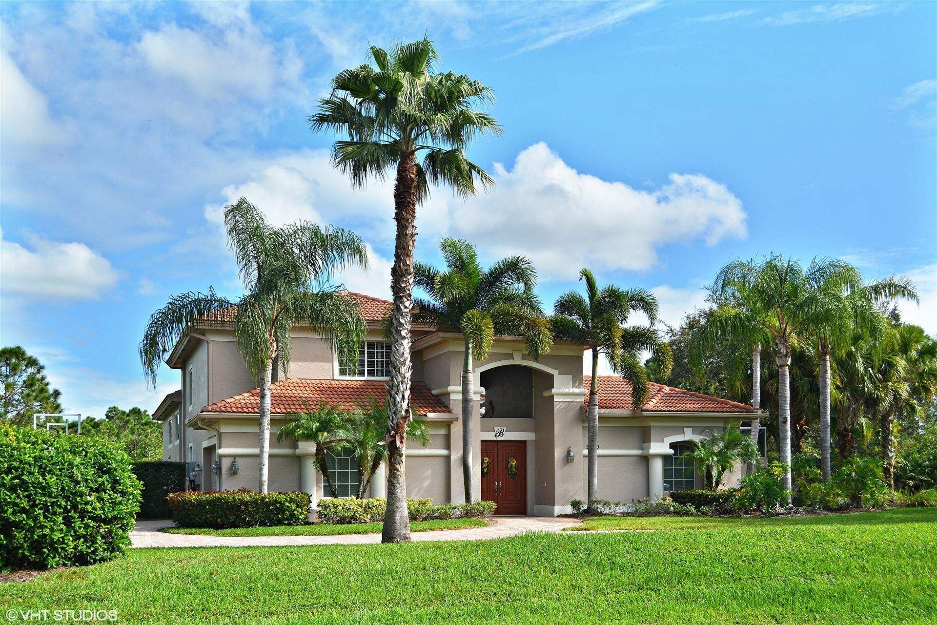 9600 Enclave, Port Saint Lucie, FL 34986 - #: RX-10589781