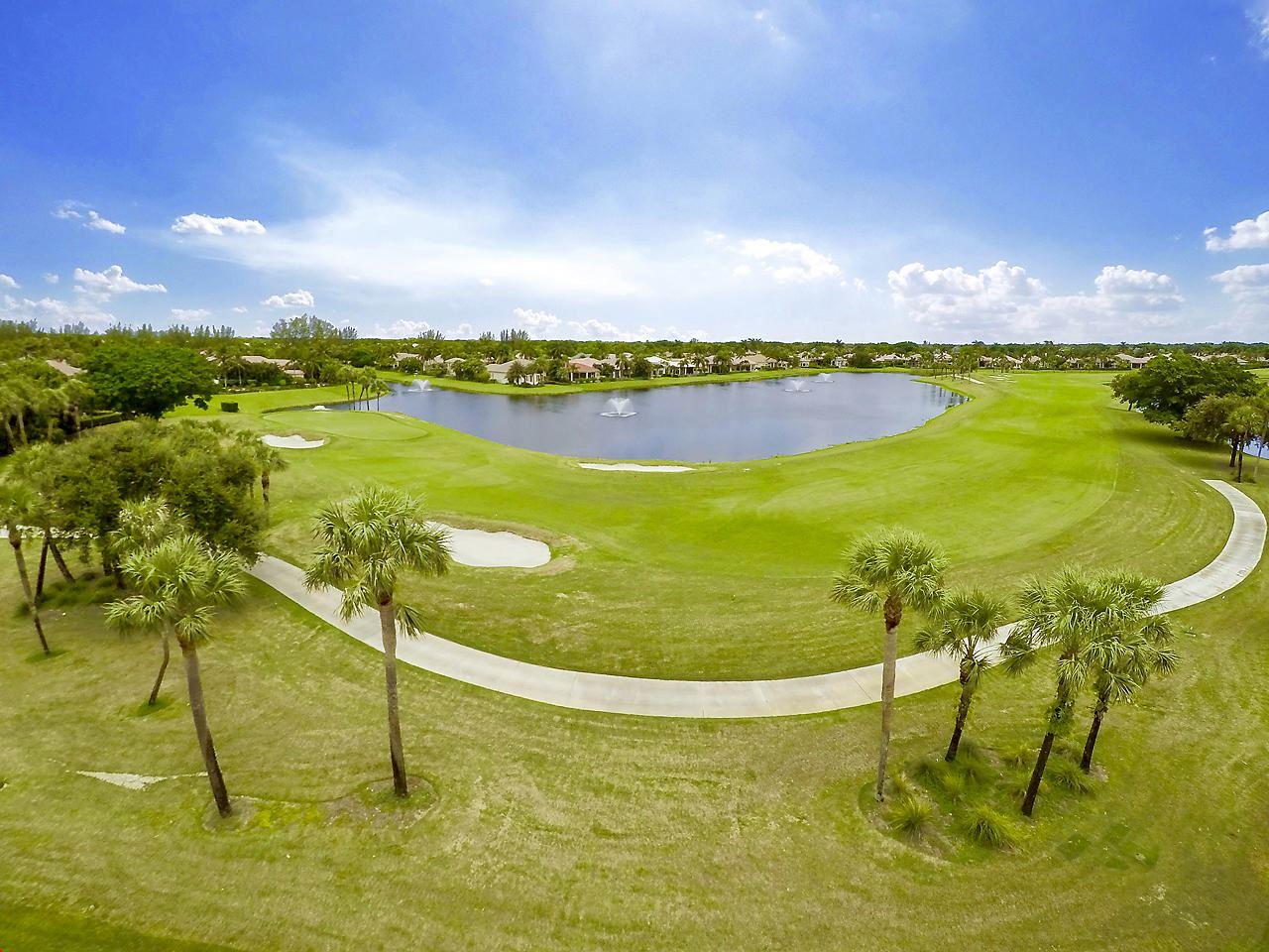 Photo of 124 Sunset Cove Lane, Palm Beach Gardens, FL 33418 (MLS # RX-10642781)
