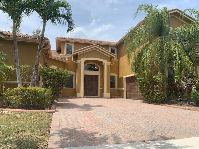 1748 SW 195 Avenue, Miramar, FL 33029 - #: RX-10707781