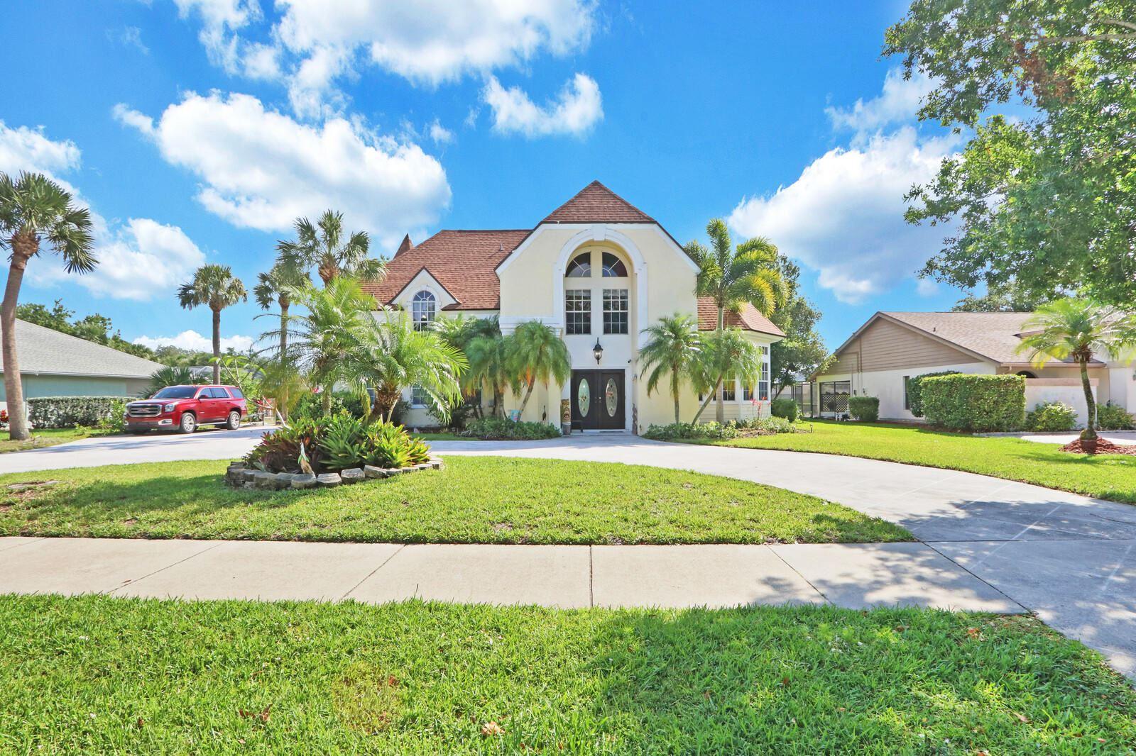 2144 SW Danforth Circle, Palm City, FL 34990 - #: RX-10713781