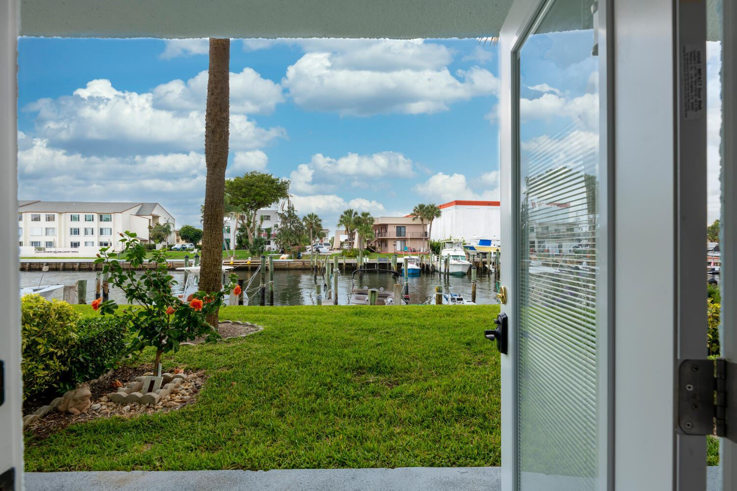 Photo of 108 Paradise Harbour Boulevard #105, North Palm Beach, FL 33408 (MLS # RX-10714781)