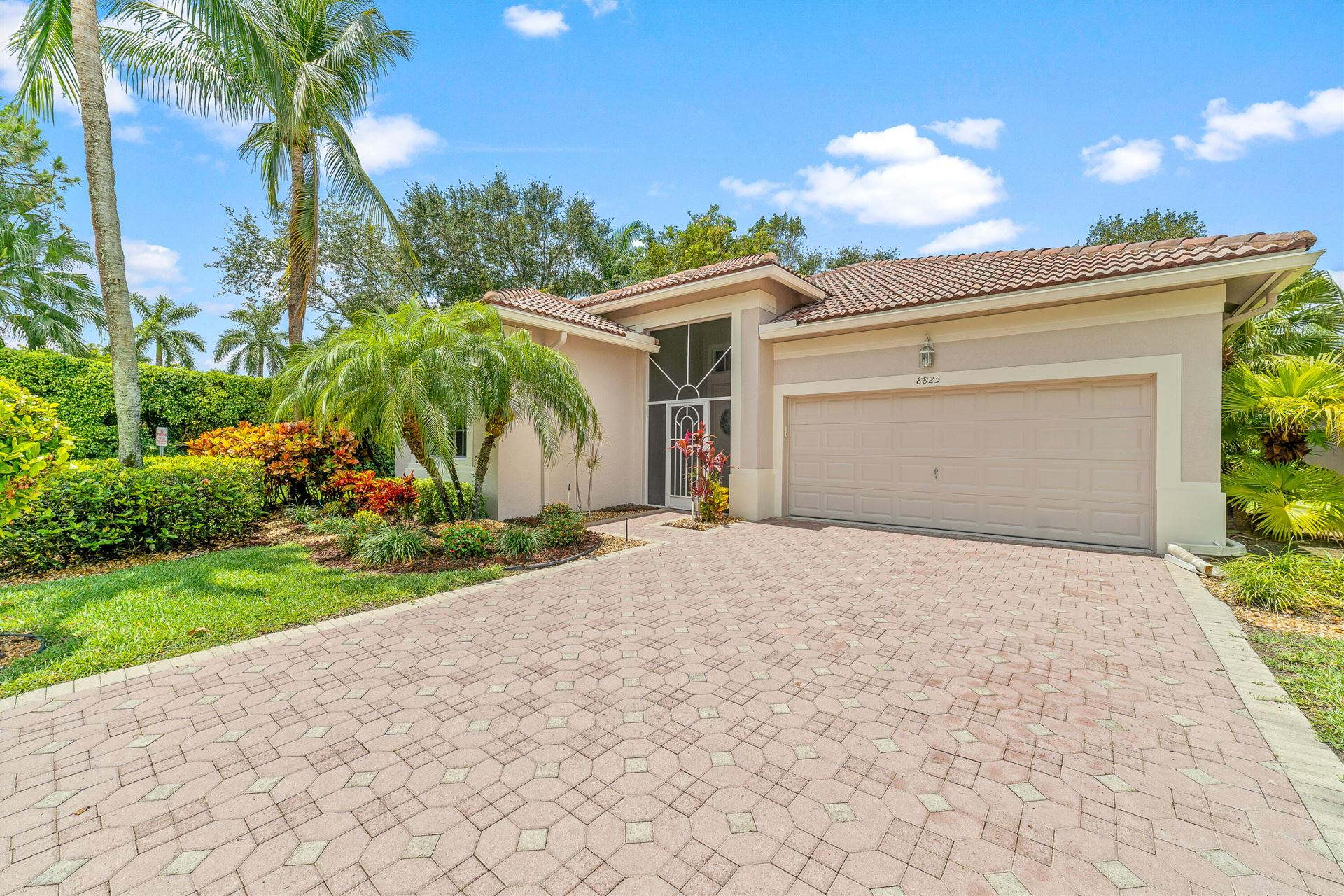 8825 Downing Street, Boynton Beach, FL 33472 - MLS#: RX-10715781