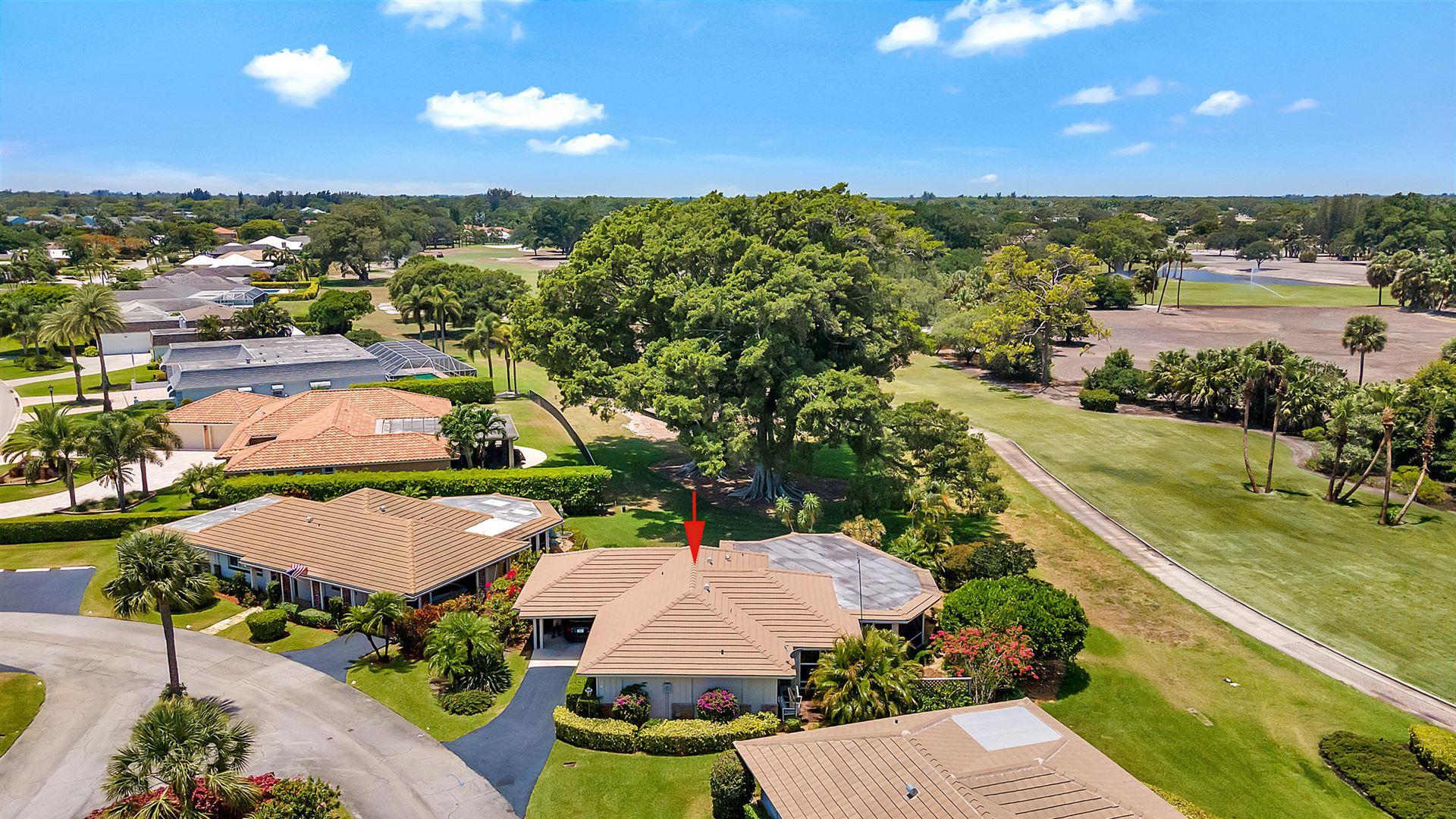 117 Villa Circle, Atlantis, FL 33462 - #: RX-10719781