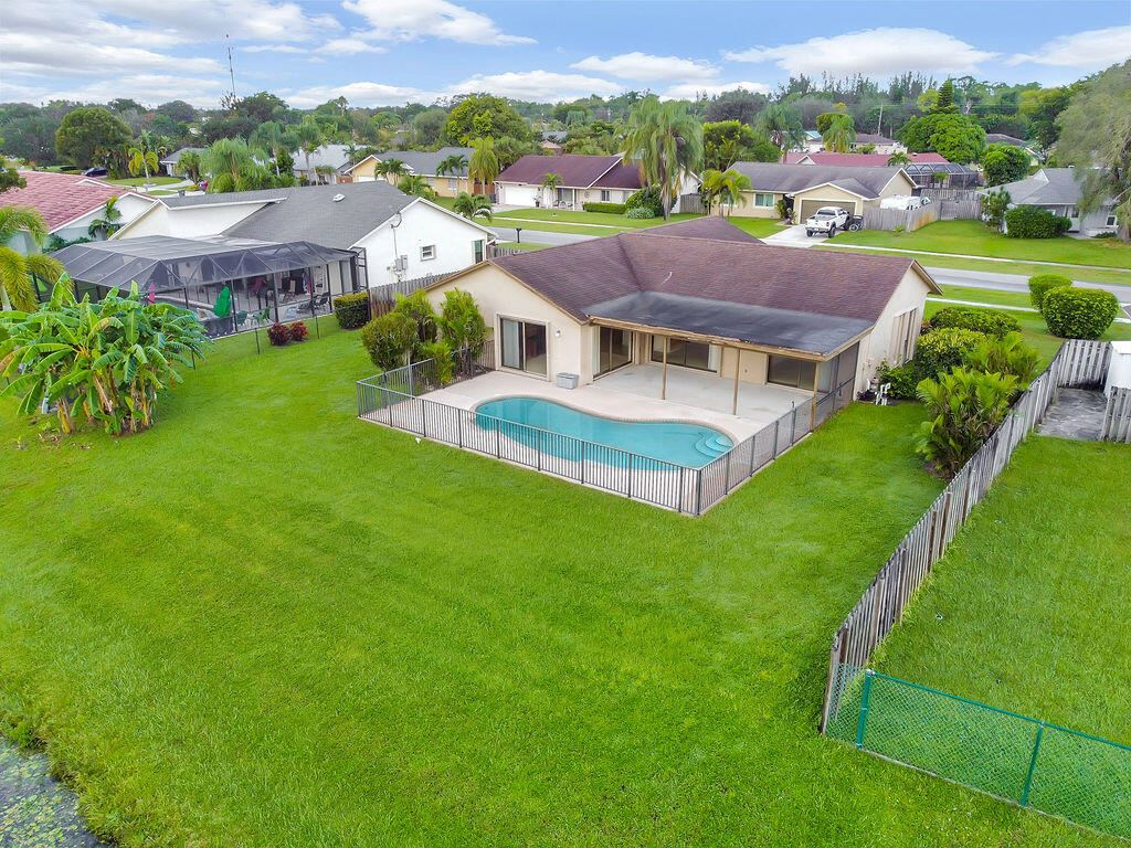 Photo of 11486 Sanderling Drive, Wellington, FL 33414 (MLS # RX-10751781)