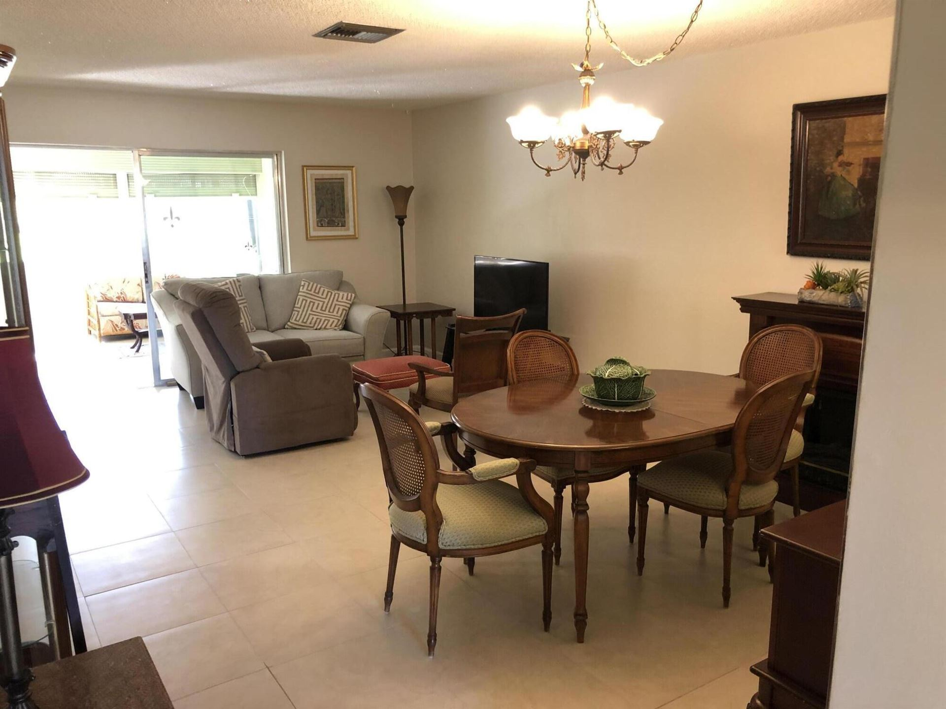 2886 Fernely Drive E #44, West Palm Beach, FL 33415 - MLS#: RX-10752781