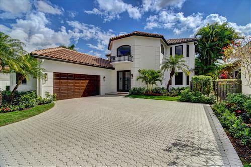 Photo of 12660 Sunnydale Drive, Wellington, FL 33414 (MLS # RX-10604782)