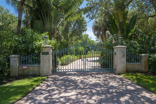 Photo of 130 N Sewalls Point Road, Stuart, FL 34996 (MLS # RX-10642782)