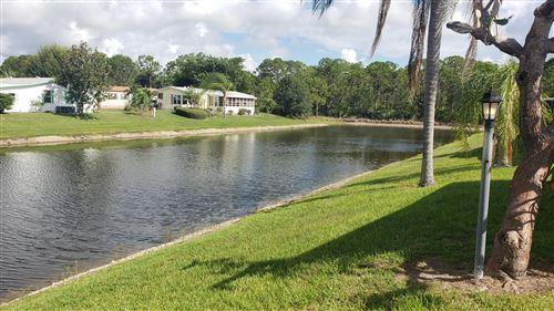 Photo of 8193 Buckthorn Circle, Port Saint Lucie, FL 34952 (MLS # RX-10731782)