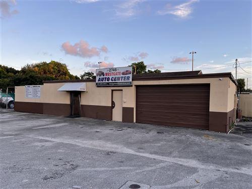 Photo of 2746 Westgate Avenue, West Palm Beach, FL 33409 (MLS # RX-10748782)