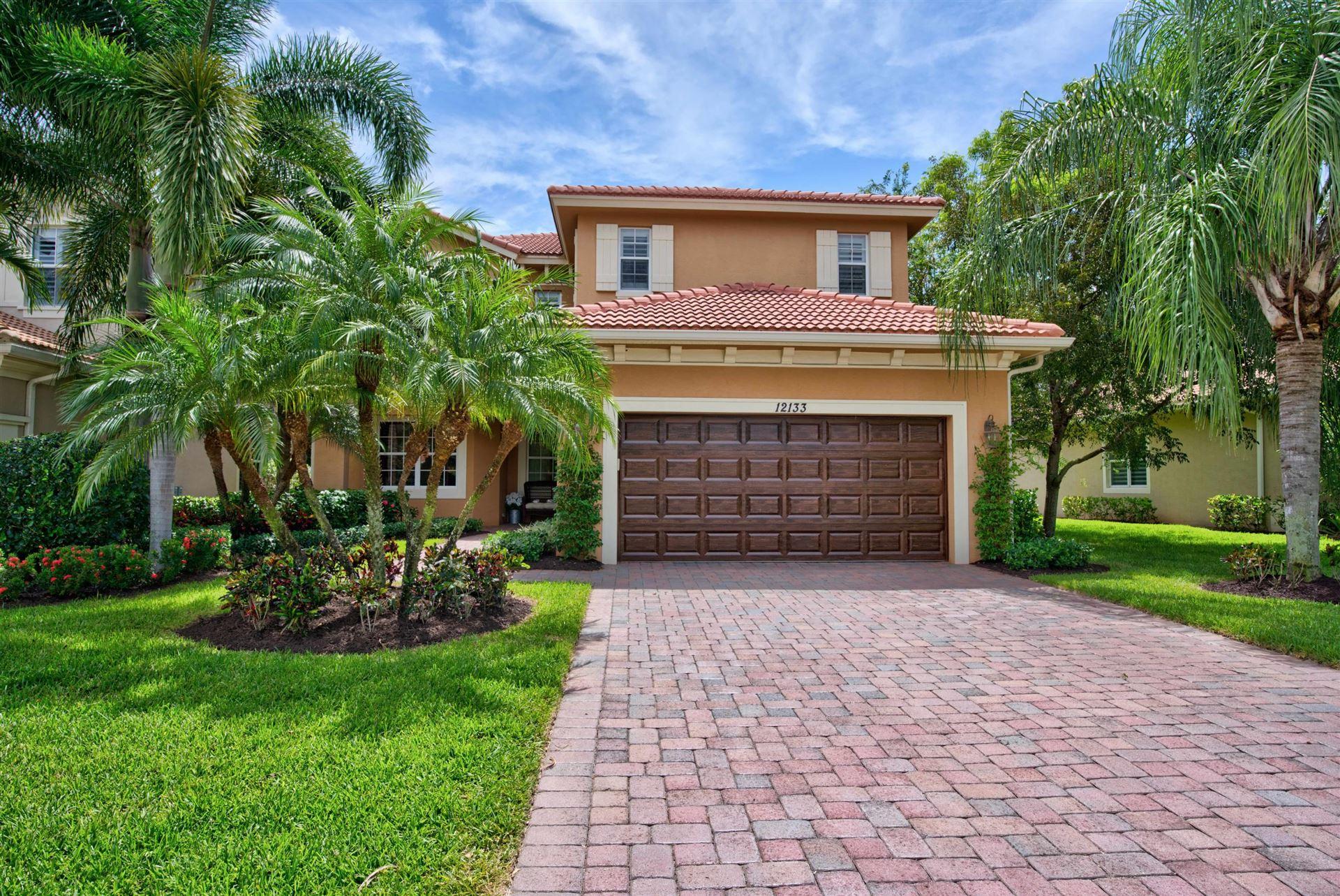 12133 Aviles Circle, Palm Beach Gardens, FL 33418 - #: RX-10646782