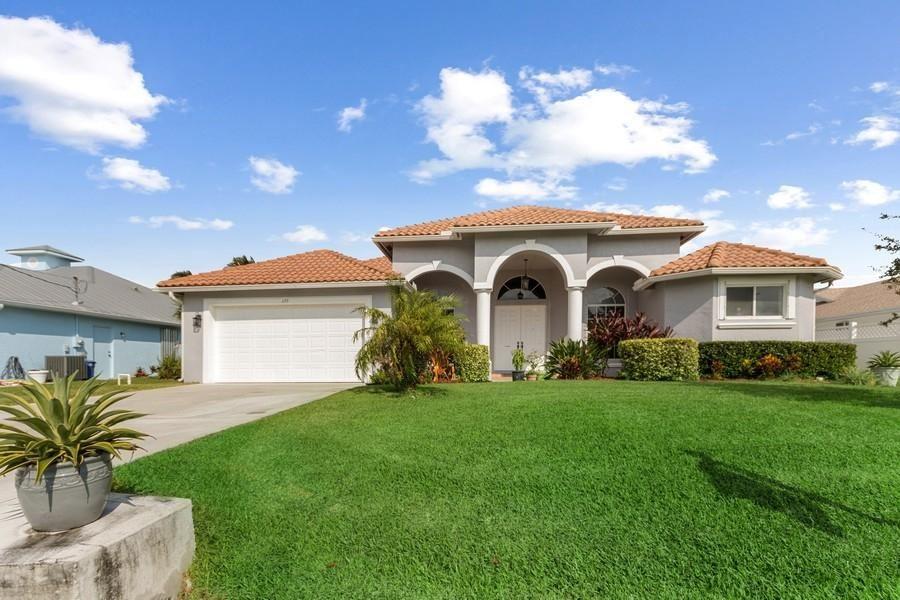 175 NE Fatima Terrace, Port Saint Lucie, FL 34983 - #: RX-10654782