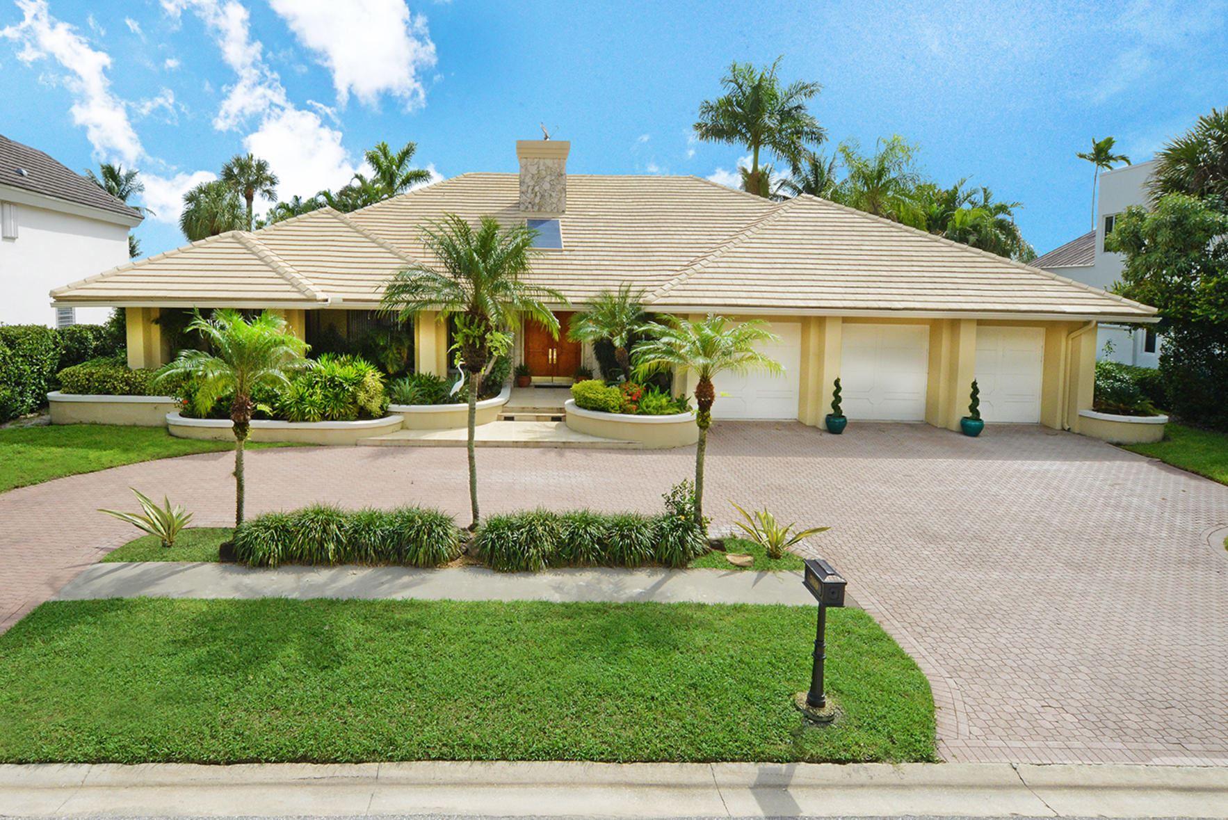 7859 Mandarin Drive, Boca Raton, FL 33433 - #: RX-10665782