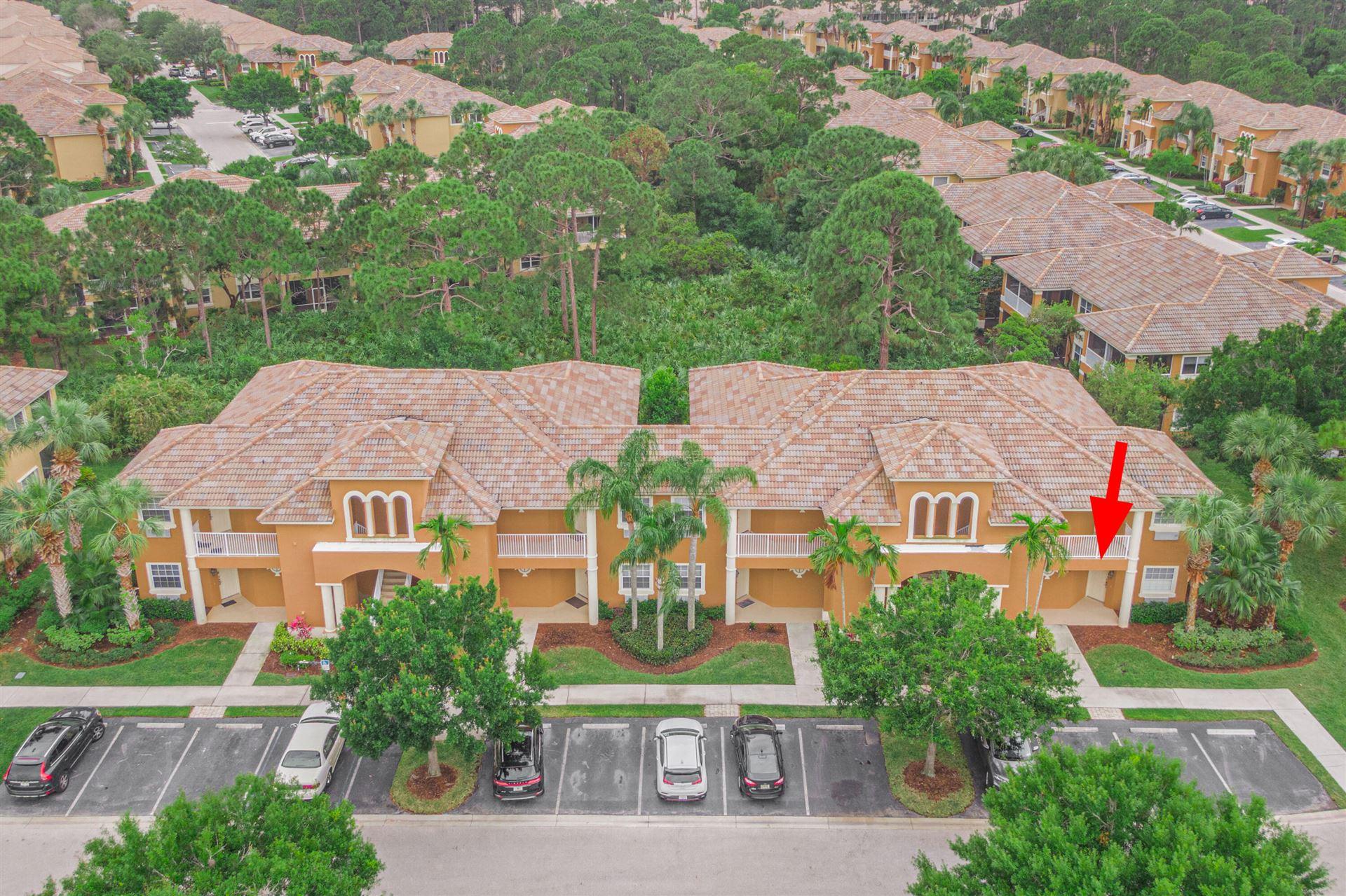 8267 Mulligan Circle #3314, Port Saint Lucie, FL 34986 - #: RX-10709782
