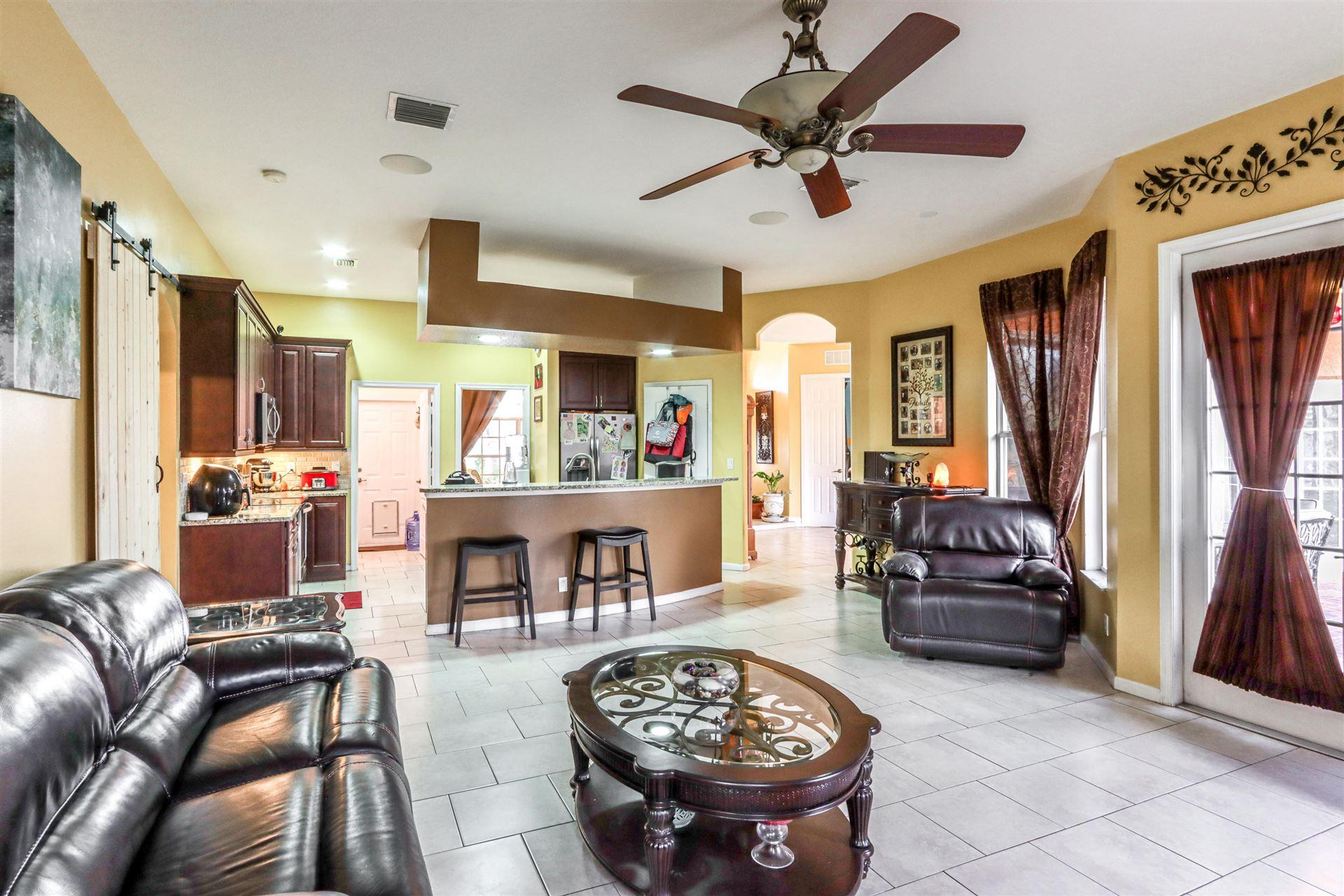 4516 SW Van Dyke Street, Port Saint Lucie, FL 34953 - #: RX-10714782