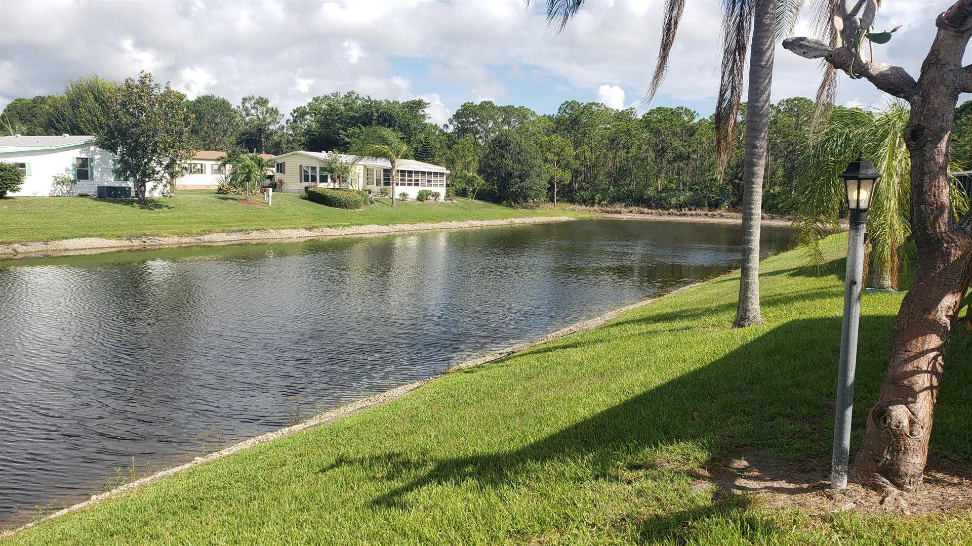 8193 Buckthorn Circle, Fort Pierce, FL 34952 - MLS#: RX-10731782