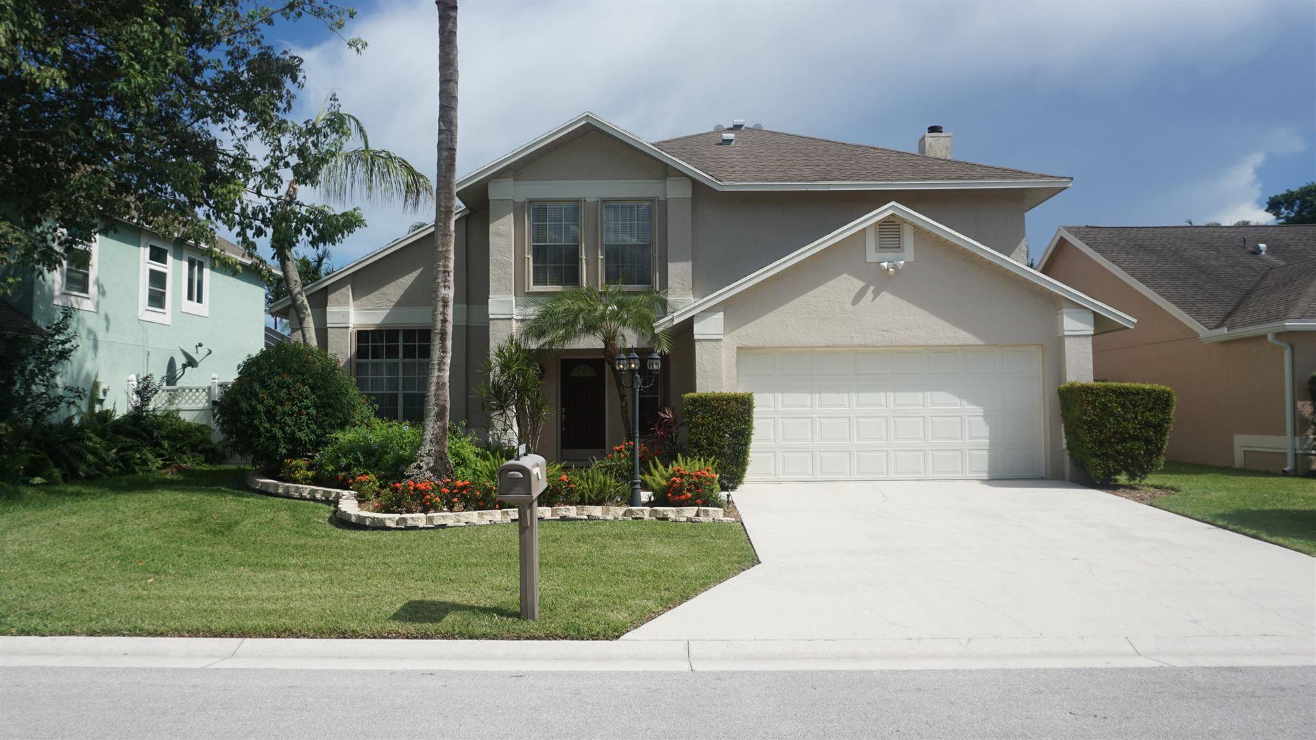 12980 Blue Lake Drive, Wellington, FL 33414 - MLS#: RX-10734782