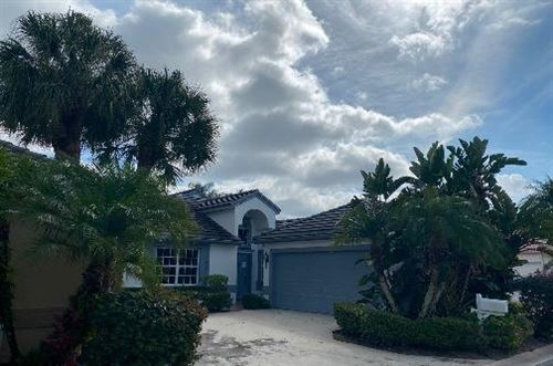 Photo of 14058 Glenlyon Court, Delray Beach, FL 33446 (MLS # RX-10600783)
