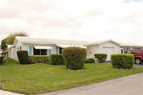 Photo of Listing MLS rx in 2086 SW 12th Avenue Boynton Beach FL 33426