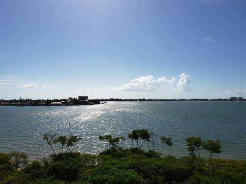 Photo of 21 Harbour Isle Drive W #Ph03, Hutchinson Island, FL 34949 (MLS # RX-10639783)