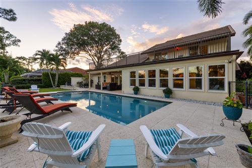 Photo of Listing MLS rx in 11 Berwick Road Palm Beach Gardens FL 33418