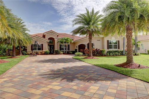 Foto de inmueble con direccion 11105 Lynwood Palm Way Palm Beach Gardens FL 33412 con MLS RX-10643783