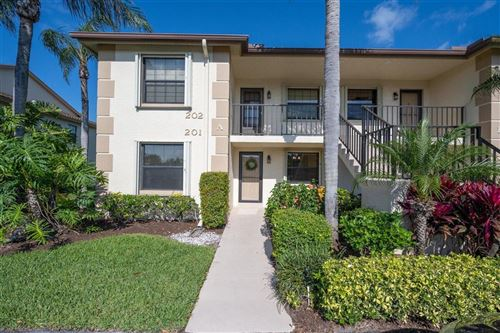 Photo of 201 Pinecrest Circle #A, Jupiter, FL 33458 (MLS # RX-10707783)
