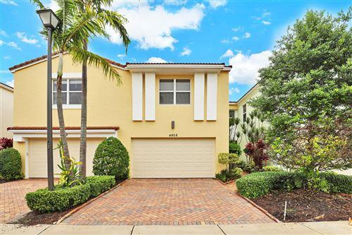 Photo of 4808 NW 16th Terrace, Boca Raton, FL 33431 (MLS # RX-10747783)