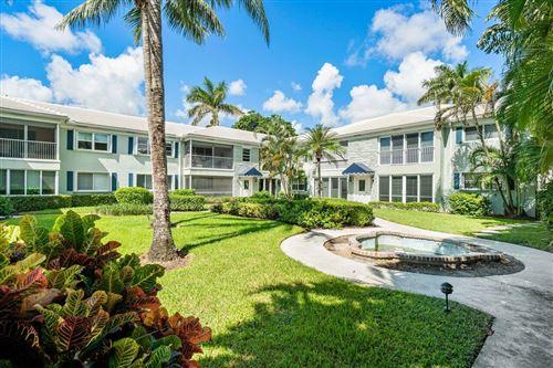 Photo of 1015 Ingraham Avenue #7, Delray Beach, FL 33483 (MLS # RX-10752783)