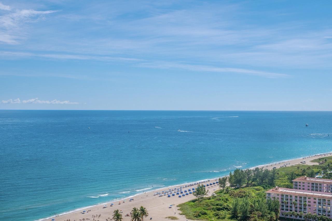 Photo of 2700 N Ocean Drive #Lph3b, Singer Island, FL 33404 (MLS # RX-10630783)