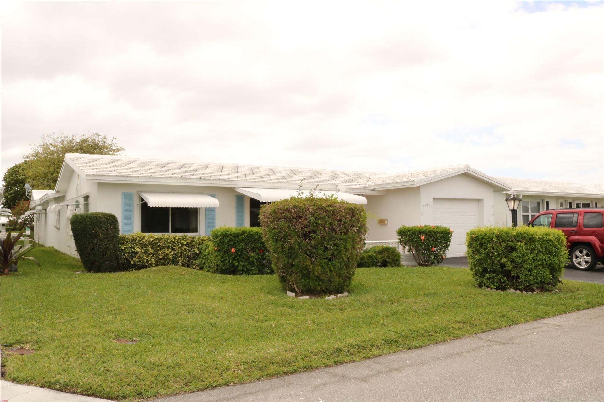 2086 SW 12th Avenue, Boynton Beach, FL 33426 - #: RX-10631783