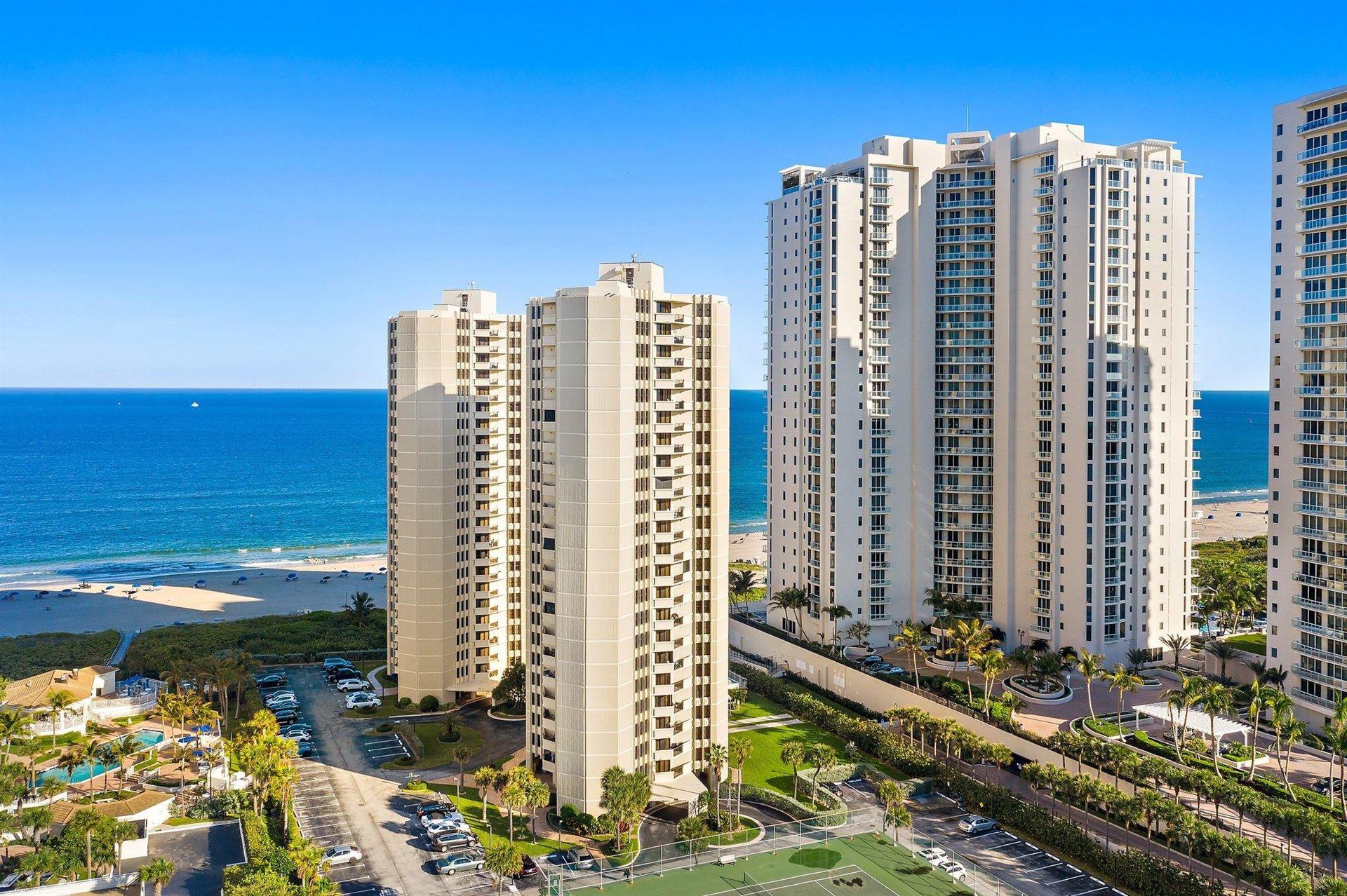 2800 N Ocean Drive #B-2a, Riviera Beach, FL 33404 - #: RX-10670783