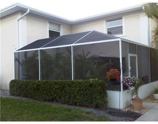 1542 N Lawnwood Circle #37-D, Fort Pierce, FL 34950 - #: RX-10684783