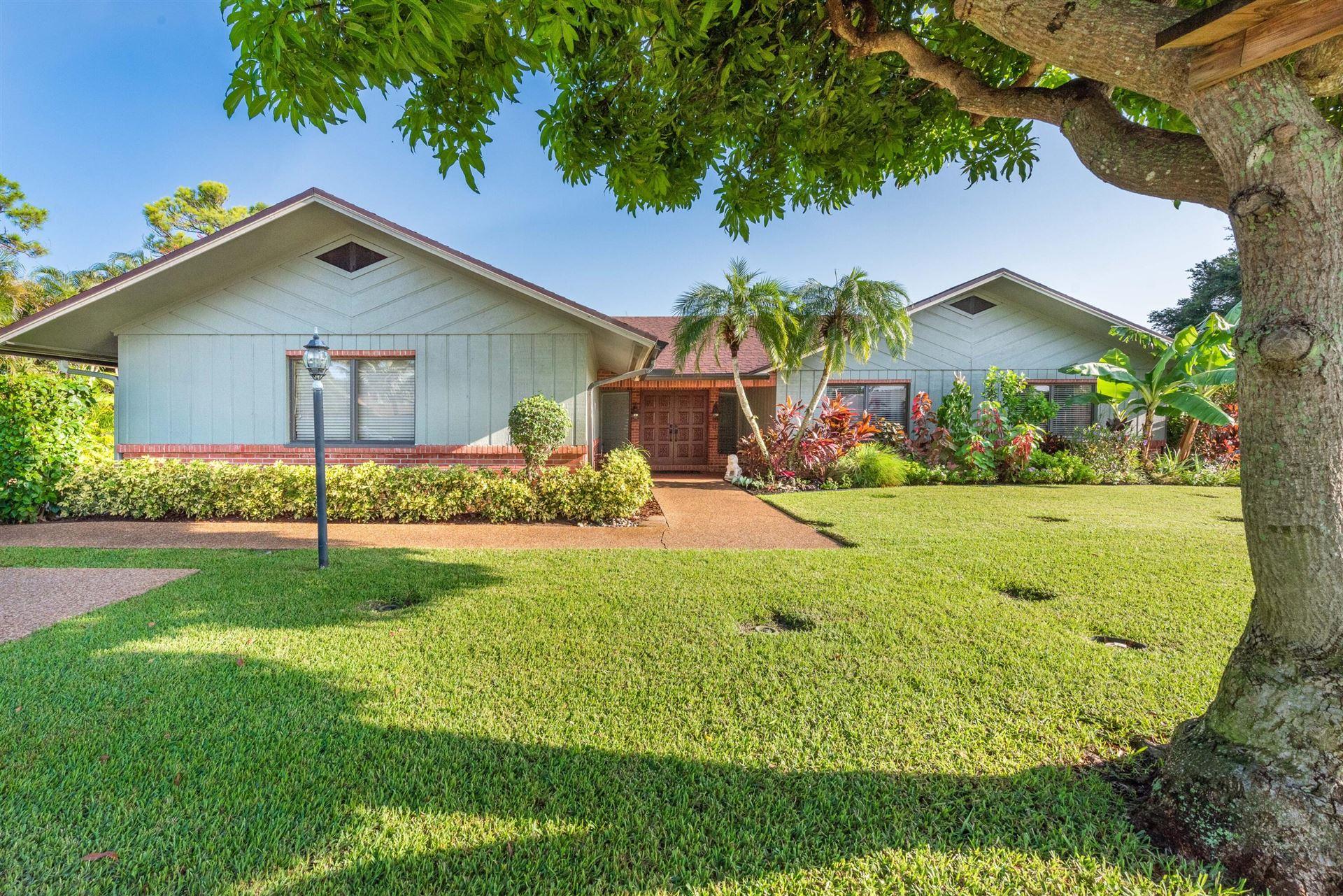 3519 Lakeview Drive, Delray Beach, FL 33445 - MLS#: RX-10744783