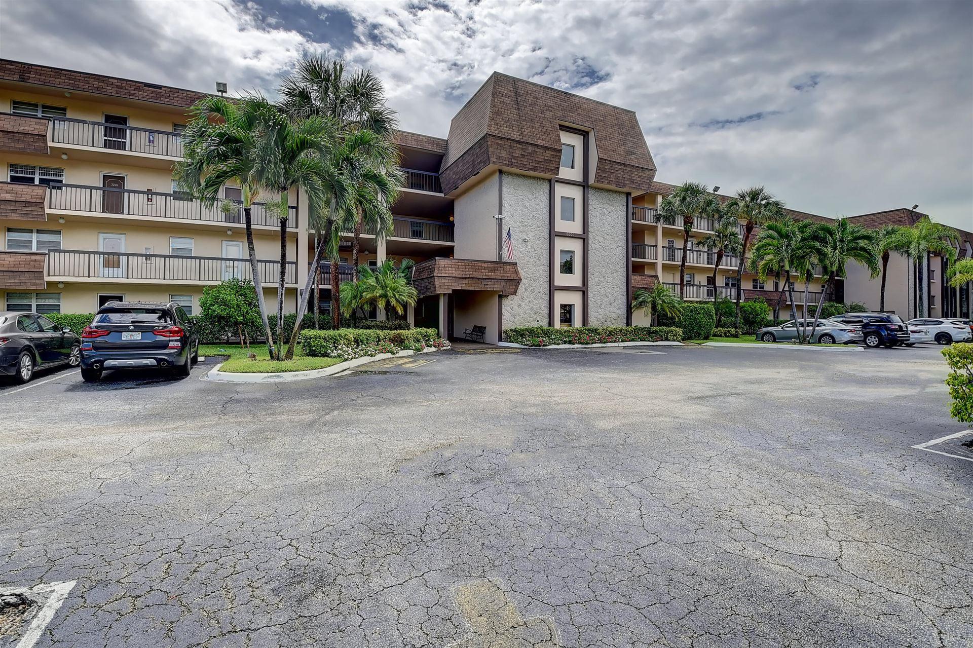 6000 NW 2nd Avenue #1350, Boca Raton, FL 33487 - MLS#: RX-10745783
