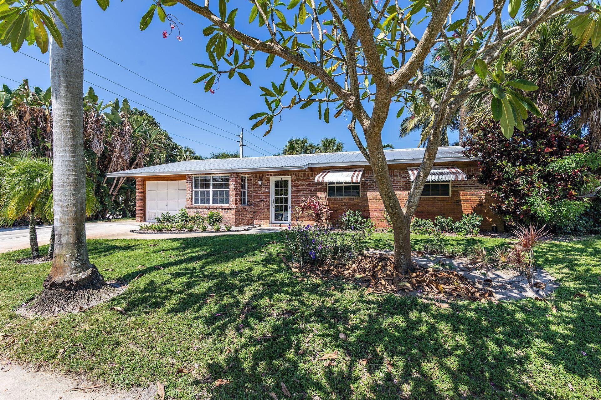 3 Ridgewood Circle, Tequesta, FL 33469 - MLS#: RX-10750783