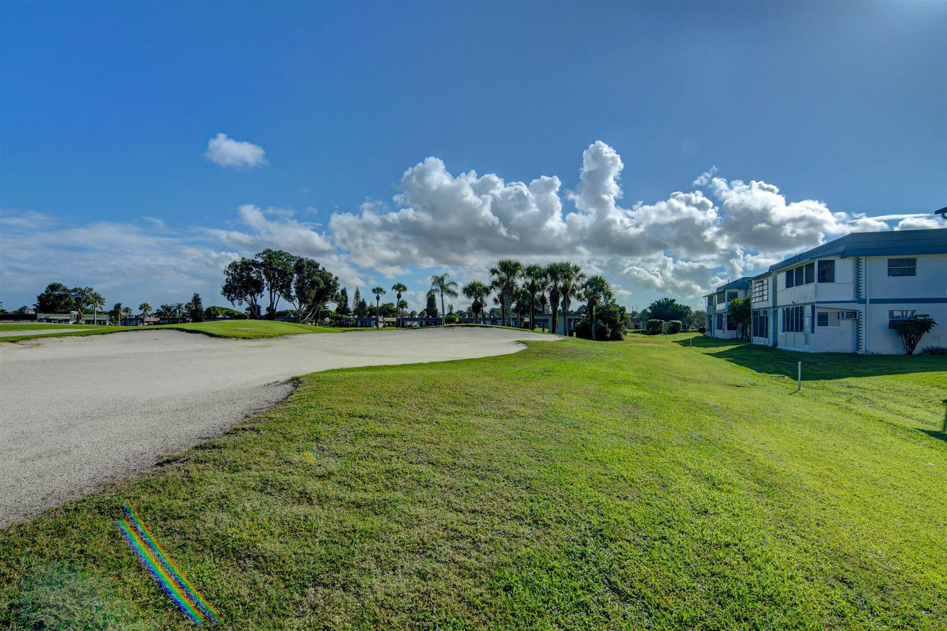 352 Tuscany G, Delray Beach, FL 33446 - MLS#: RX-10751783