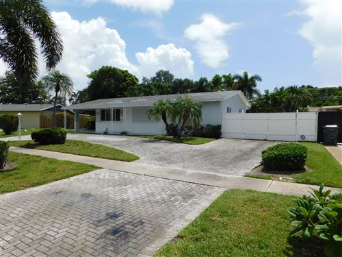 Foto de inmueble con direccion 2064 Bimini Drive West Palm Beach FL 33406 con MLS RX-10643784