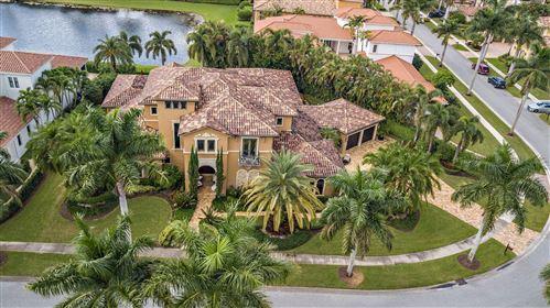 Photo of 9398 Grand Estates Way, Boca Raton, FL 33496 (MLS # RX-10662784)