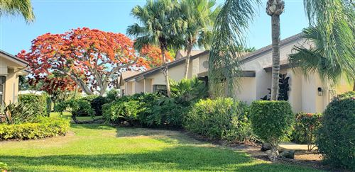 Photo of 5284 Fairway Woods Drive #4311, Delray Beach, FL 33484 (MLS # RX-10714784)