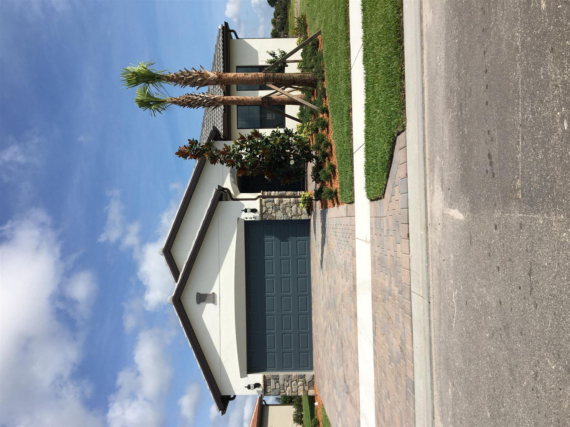 462 SE Vallarta Drive, Port Saint Lucie, FL 34984 - #: RX-10628784