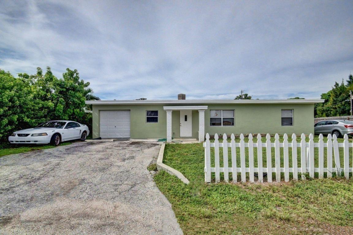 1213 Highview Road, Lake Worth, FL 33462 - #: RX-10671784