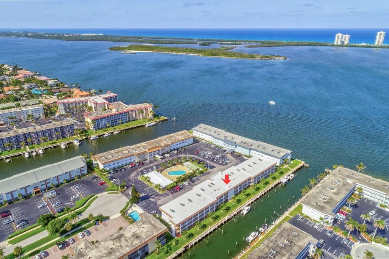110 Shore Court #211, North Palm Beach, FL 33408 - MLS#: RX-10699784
