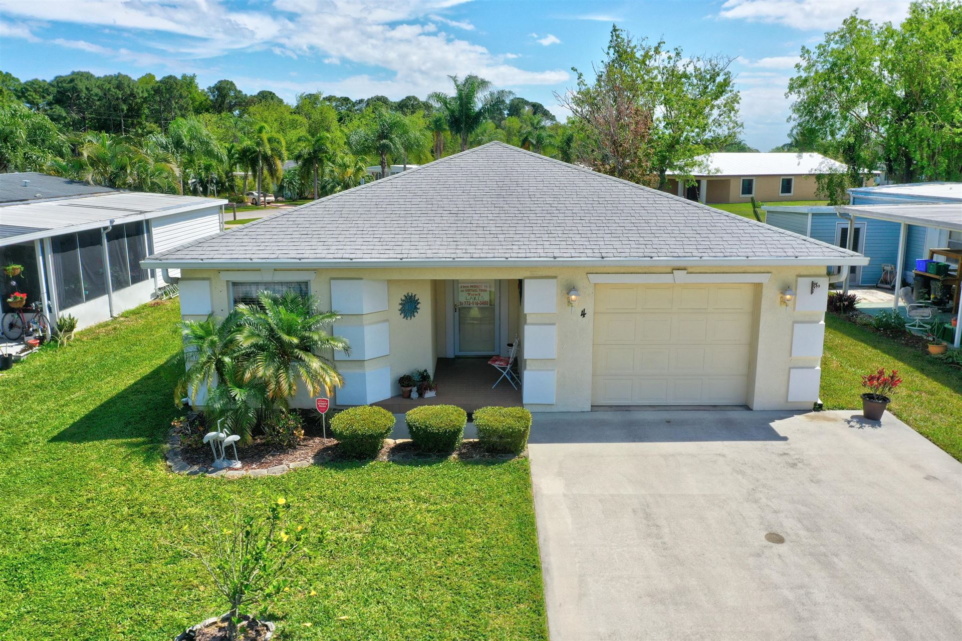 4 El Portal Lane, Port Saint Lucie, FL 34952 - #: RX-10701784