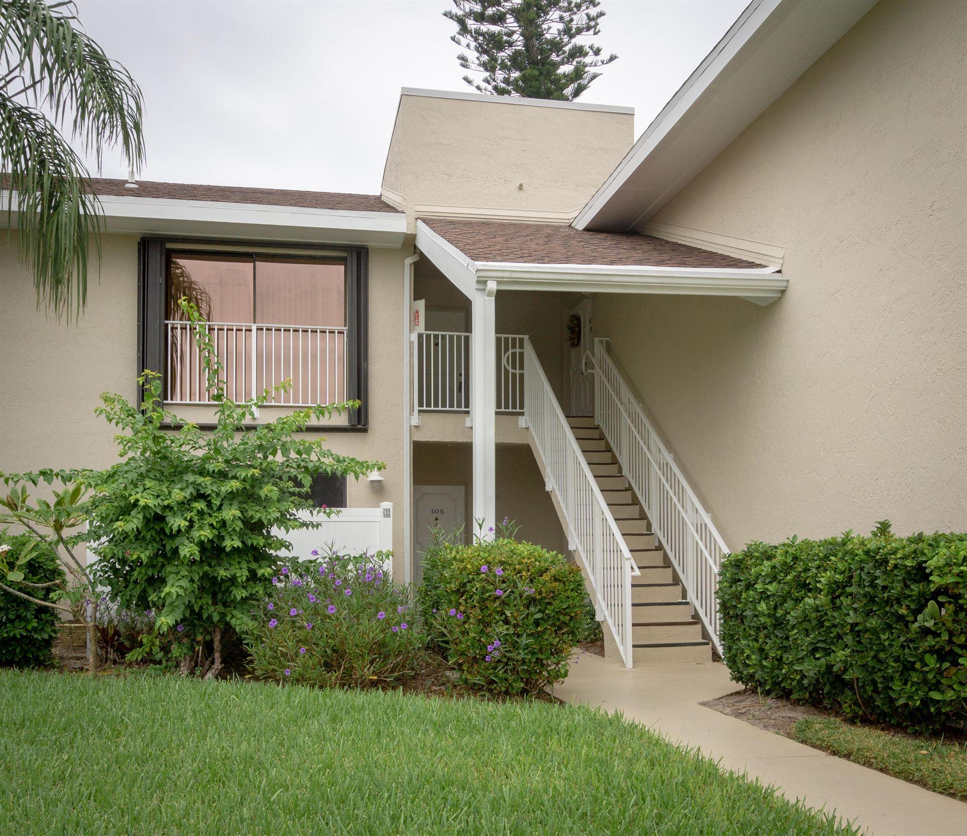 3216 S Lakeview Circle #5205, Fort Pierce, FL 34949 - #: RX-10705784