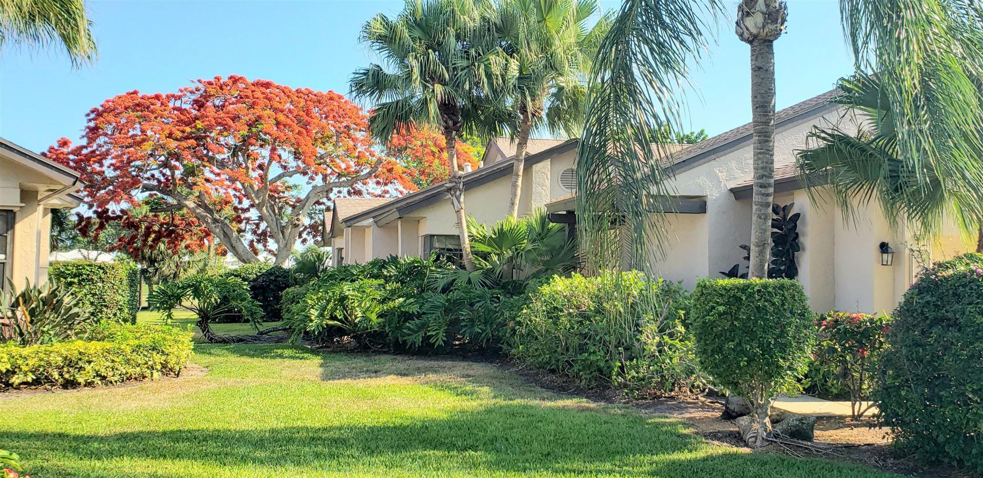 5284 Fairway Woods Drive #4311, Delray Beach, FL 33484 - MLS#: RX-10714784