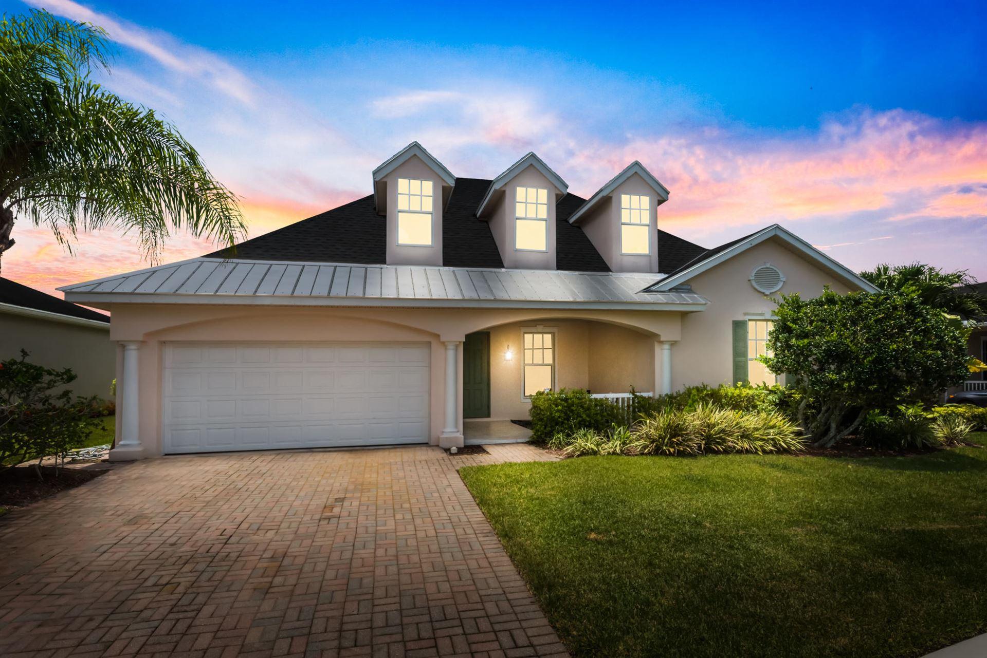 10755 SW Waterway Lane, Port Saint Lucie, FL 34987 - #: RX-10731784