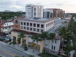 Photo of 55 NE 5th Avenue #502, Boca Raton, FL 33432 (MLS # RX-10470785)
