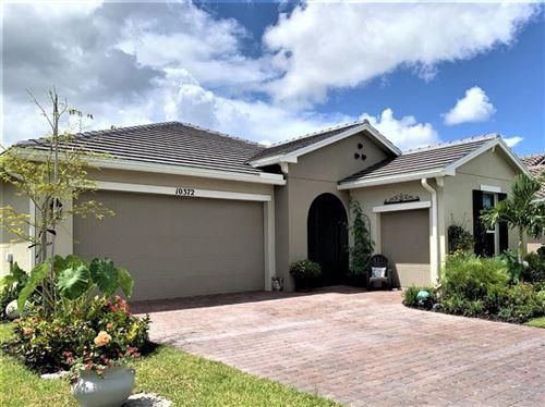 Photo of 10372 SW Ligustrum Drive, Port Saint Lucie, FL 34987 (MLS # RX-10671785)