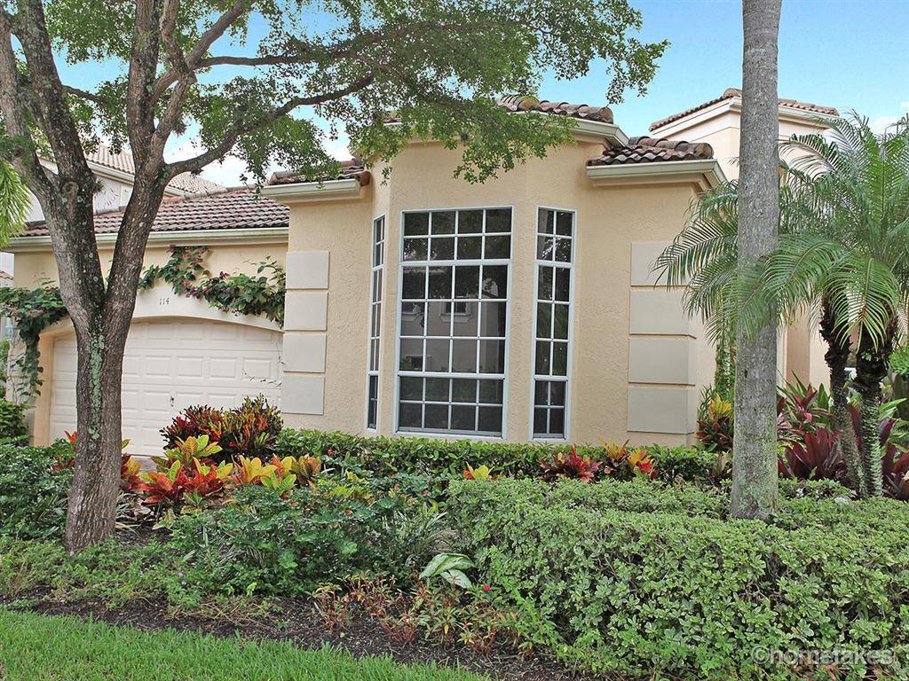 Photo of 114 Sunset Cove Lane, Palm Beach Gardens, FL 33418 (MLS # RX-10555785)