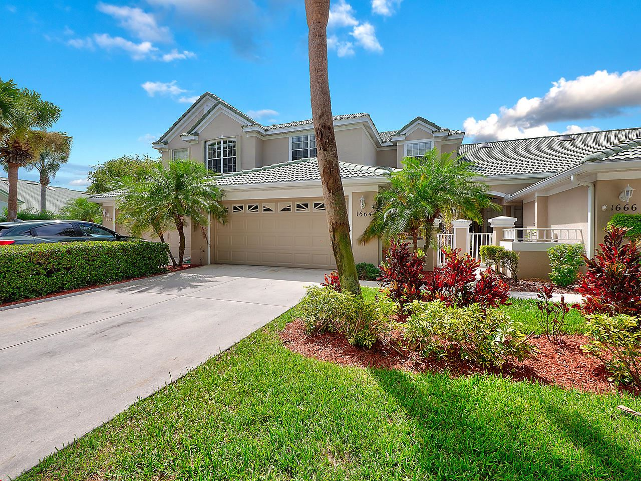 1664 SW Harbour Isles Circle #92, Port Saint Lucie, FL 34986 - #: RX-10649785